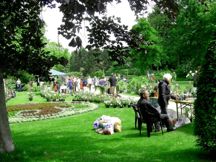 Vrijbroekpark que debemos ver