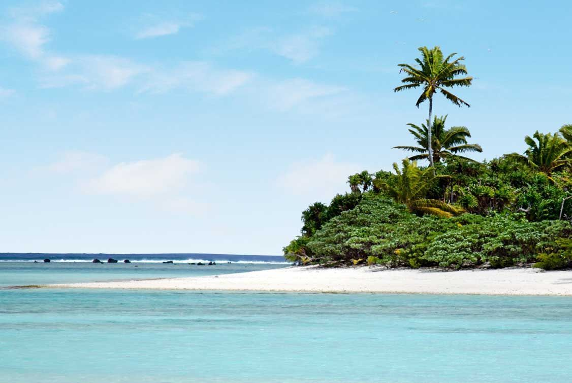 Ver Islas fiji y descubrir de islas Fiji